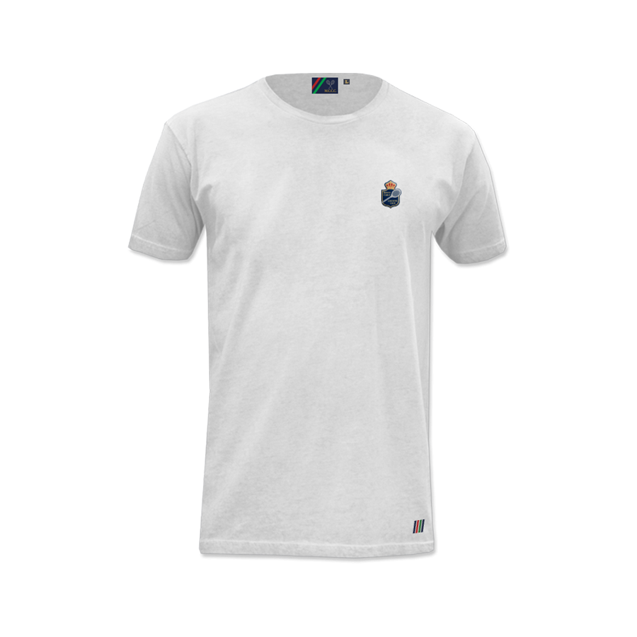 WHITE T.SHIRT JUNIOR