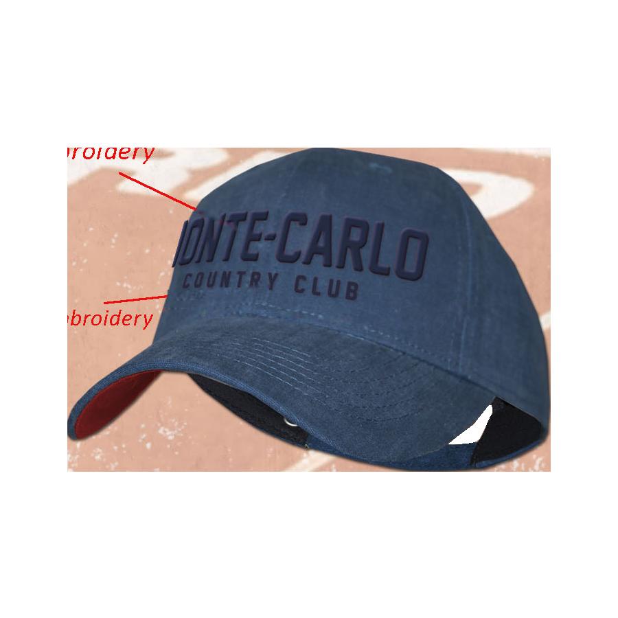 NAVY CAP 3D