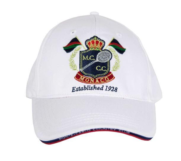 BIG ESCUTCHON CAP