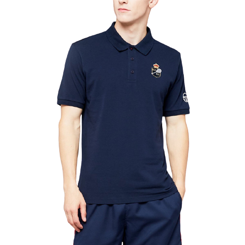 POLO HOMME FANCHER NAVY
