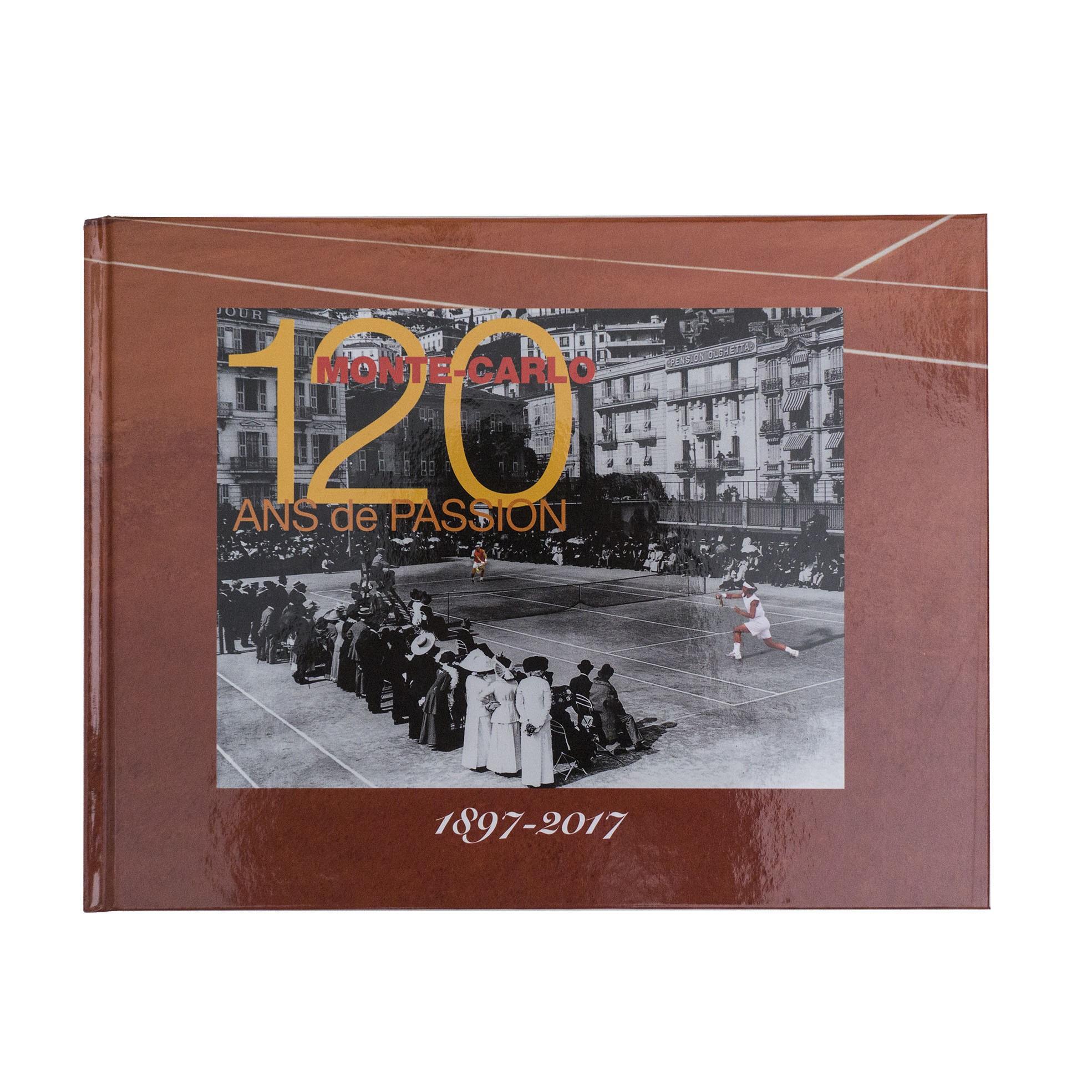 BOOK 120 YEARS