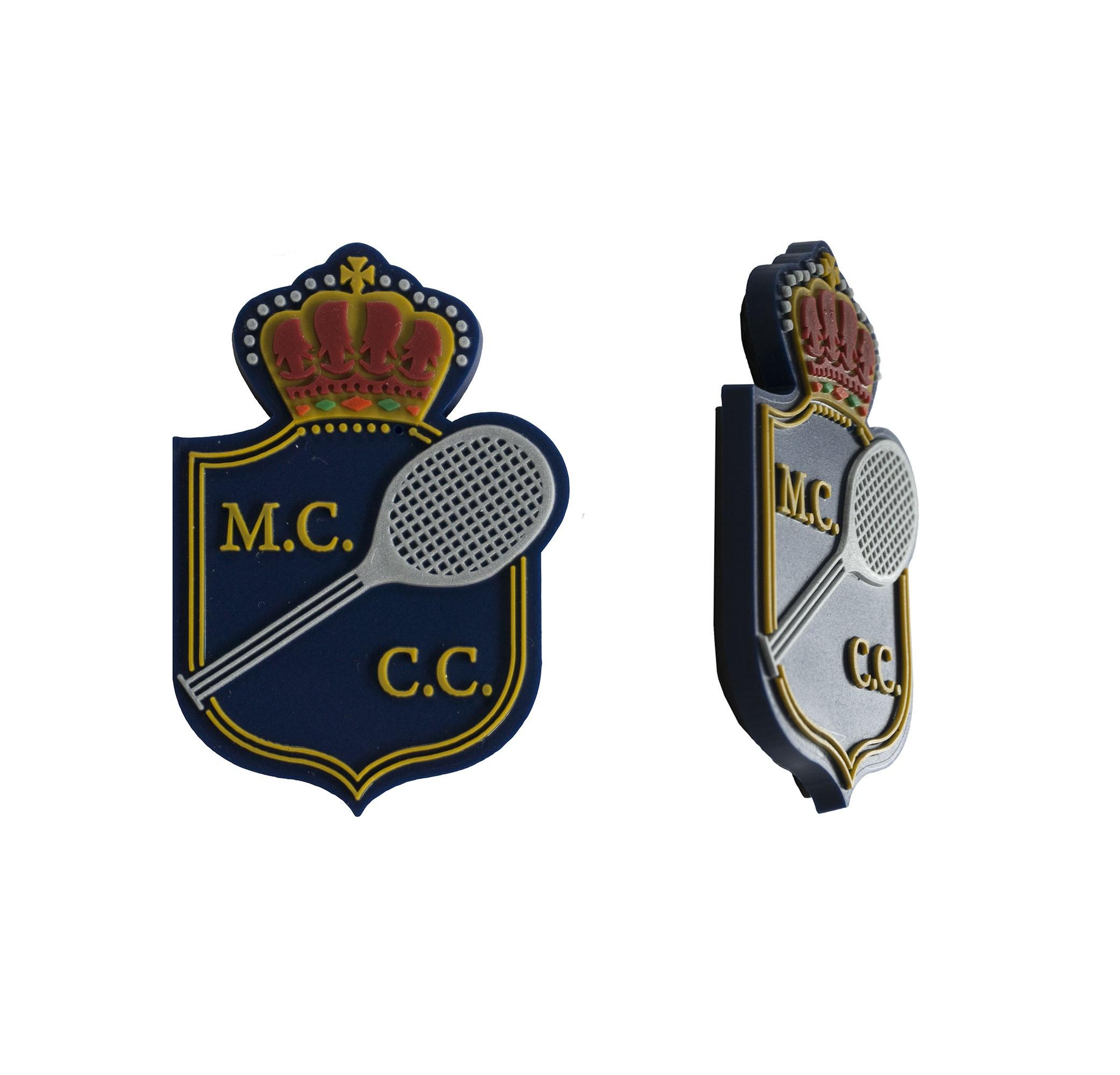 MAGNET M.C.C.C. SILICONE